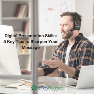 Digital Presentation Skills